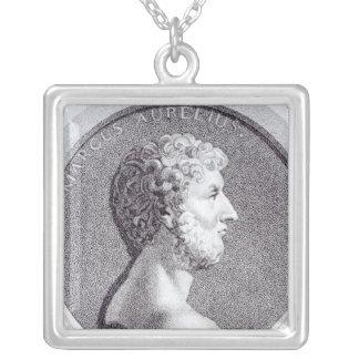 Portrait of Marcus Aurelius Jewelry