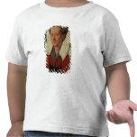 Portrait of Margaret van Eyck, 1439 Shirt