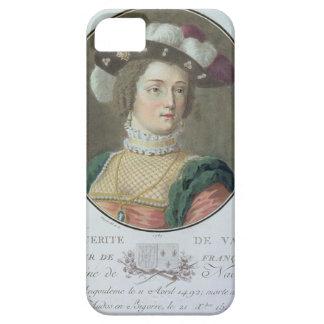 Portrait of Marguerite de Valois (1492-1549), 1787 iPhone SE/5/5s Case