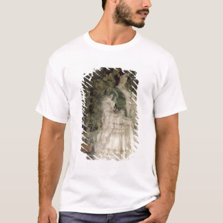 Portrait of Maria Kusnetso va-Benois as Carmen T-Shirt