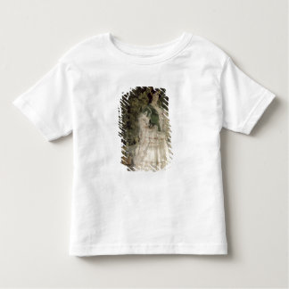 Portrait of Maria Kusnetso va-Benois as Carmen Toddler T-shirt