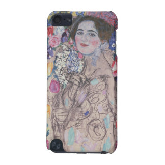 Portrait of Maria Munk iPod Touch 5G Cover