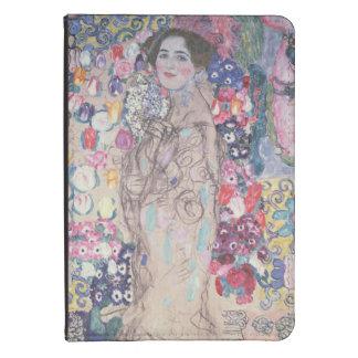 Portrait of Maria Munk Kindle 4 Cover
