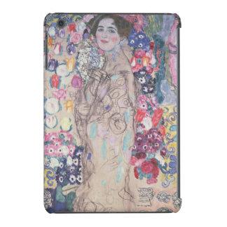 Portrait of Maria Munk iPad Mini Retina Case