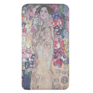 Portrait of Maria Munk Galaxy S5 Pouch