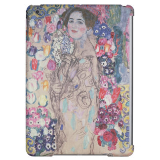 Portrait of Maria Munk Cover For iPad Air