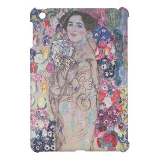Portrait of Maria Munk Cover For The iPad Mini