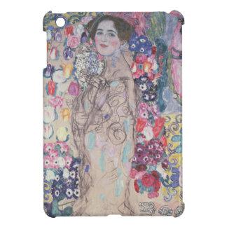Portrait of Maria Munk iPad Mini Cover