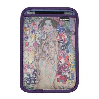 Portrait of Maria Munk iPad Mini Sleeve