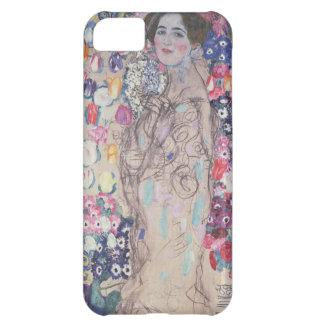 Portrait of Maria Munk iPhone 5C Cover