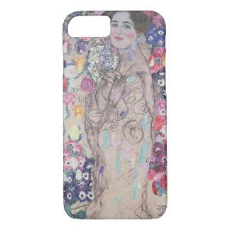 Portrait of Maria Munk iPhone 8/7 Case