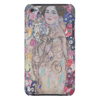 Portrait of Maria Munk iPod Touch Case