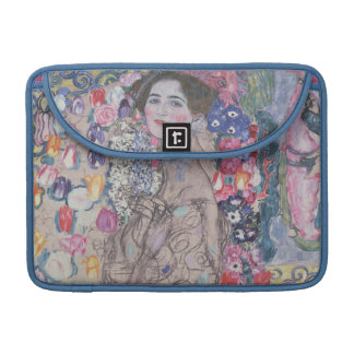 Portrait of Maria Munk Sleeves For MacBook Pro
