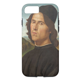 Portrait of Marianito Goya, Grandson of the Artist iPhone 8/7 Case