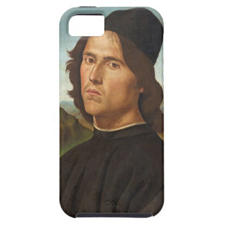 Portrait of Marianito Goya, Grandson of the Artist iPhone SE/5/5s Case