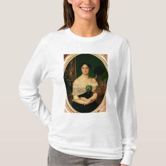 Portrait of Marianne Elisa Birch T-Shirt