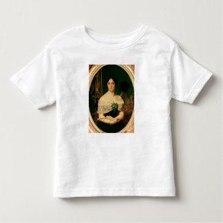 Portrait of Marianne Elisa Birch Toddler T-shirt