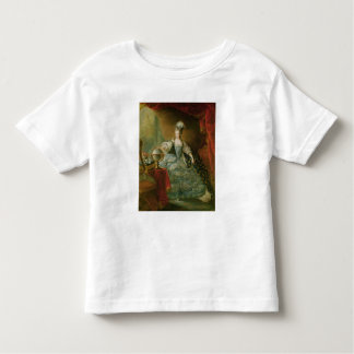 Portrait of Marie Antoinette  Queen of France Toddler T-shirt