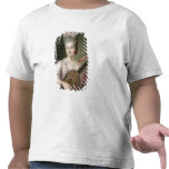 Portrait of Marie-Clothilde of France Tee Shirt