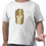 Portrait of Marie Curie Shirt