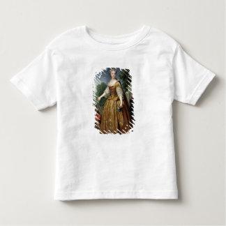 Portrait of Marie Leczinska  after 1725 Toddler T-shirt