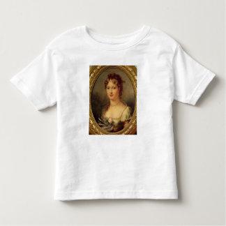 Portrait of Marie-Louise de Hapsburg-Lorraine Toddler T-shirt