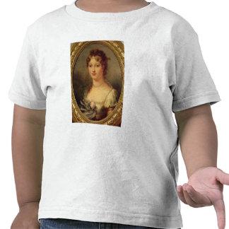 Portrait of Marie-Louise de Hapsburg-Lorraine Shirts