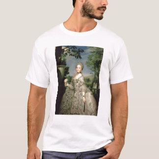 Portrait of Marie-Louise of Bourbon T-Shirt