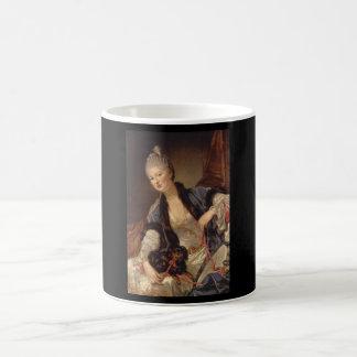Portrait of Marquise de Chauvelin_Portraits Coffee Mug