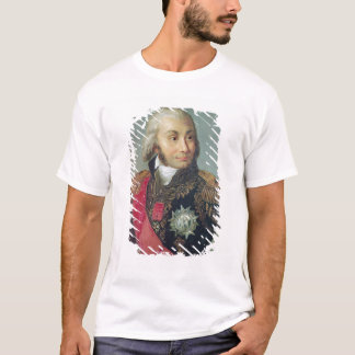 Portrait of Marshal Jean-Baptiste Jourdan T-Shirt