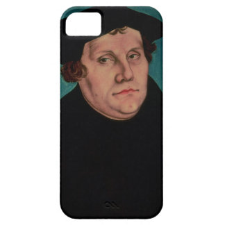 Portrait of Martin Luther, 1529 iPhone SE/5/5s Case