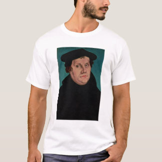 Portrait of Martin Luther, 1529 T-Shirt