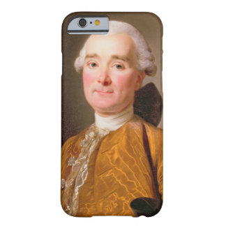 Portrait of Martin-Pierre Foache (oil on canvas) Barely There iPhone 6 Case