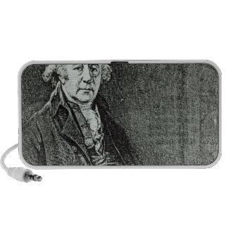 Portrait of Matthew Boulton Speaker