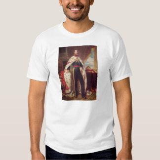 Portrait of Maximilian by Franz Winterhalter Tee Shirts