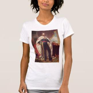 Portrait of Maximilian by Franz Winterhalter Tshirts