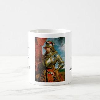 Portrait of Maximilian I Holy Roman Emperor Rubens Coffee Mug