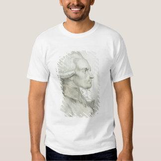 Portrait of Maximilien de Robespierre Shirt