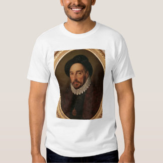 Portrait of Michel Eyquem de Montaigne T Shirt