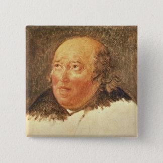 Portrait of Michel Gerard Button