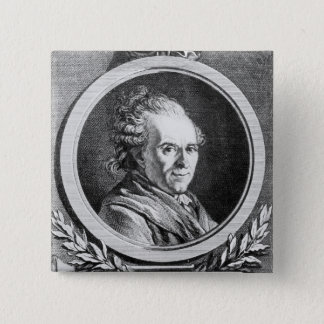 Portrait of Michel-Jean Sedaine Button