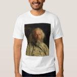 Portrait of Mikhail Alexandrovich Bakunin  1871 Tee Shirt