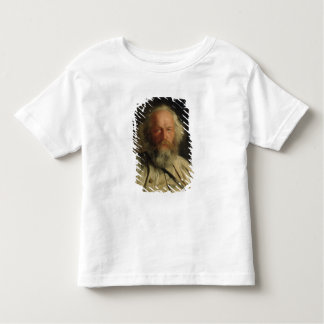 Portrait of Mikhail Alexandrovich Bakunin  1871 Toddler T-shirt