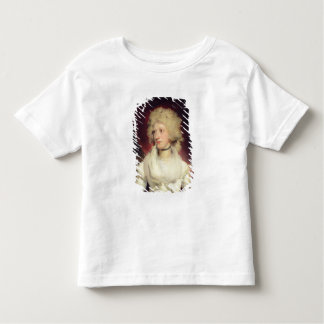 Portrait of Miss Martha Carr (oil on canvas) Toddler T-shirt