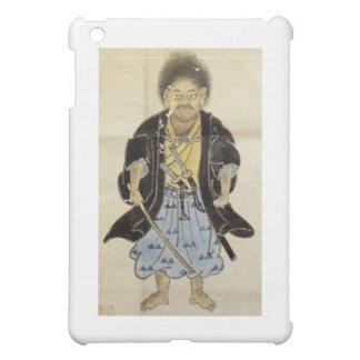 Portrait of Miyamoto Musashi as a Boy, Edo Period Cover For The iPad Mini
