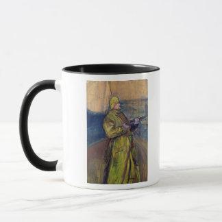 Portrait of Monsieur Maurice Joyant, 1900 Mug