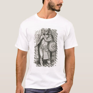 Portrait of Montezuma II T-Shirt