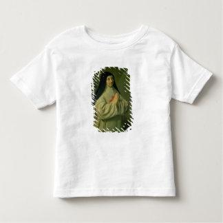 Portrait of Mother Catherine-Agnes Arnauld (1593-1 Toddler T-shirt