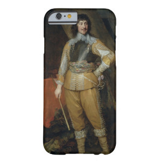 Portrait of Mountjoy Blount, Earl of Newport (c.15 Barely There iPhone 6 Case