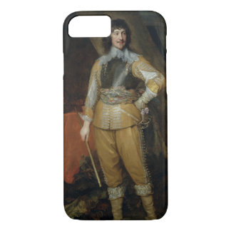Portrait of Mountjoy Blount, Earl of Newport (c.15 iPhone 8/7 Case